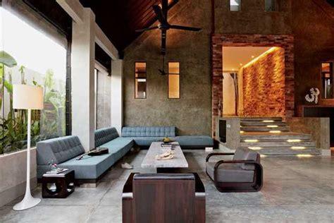 modern balinese house style ideas
