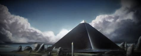 forbidden history    fourth black pyramid