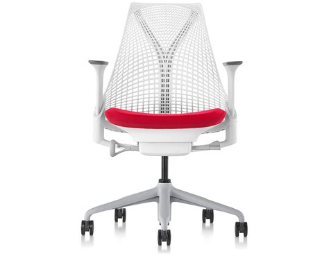 herman miller sayl chair sayl task chair hivemodern