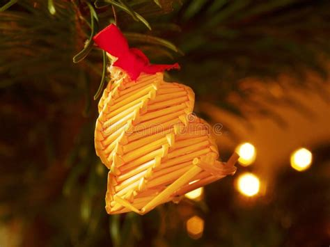 traditions of christmas bells halong tradition christmas bell decoration made from dry straw christmas tree with small gentle lights