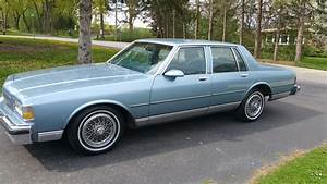 1989 Chevrolet Caprice For Sale in Chicago, IL - CarGurus