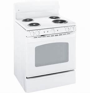 Ge Range  Stove  Oven  Model Jbp15dm1ww Parts  U0026 Repair Help