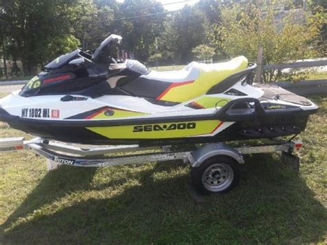 Sea Doo Wave Boat For Sale by Used Boats For Sale Quality Pre Owned Boats