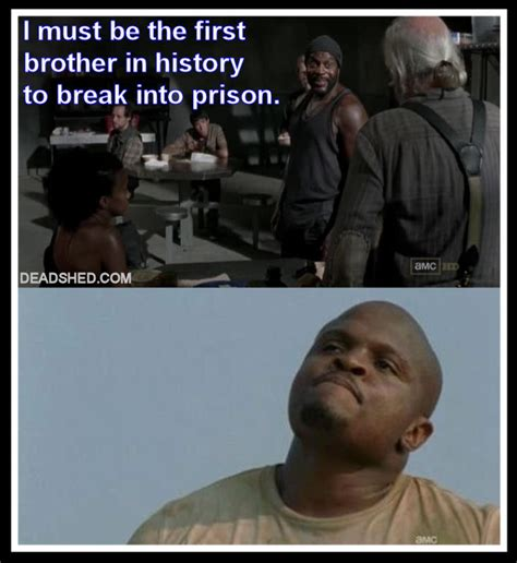 The Walking Dead T Dog Meme - get out of here carl the twd memes lols thread page 10