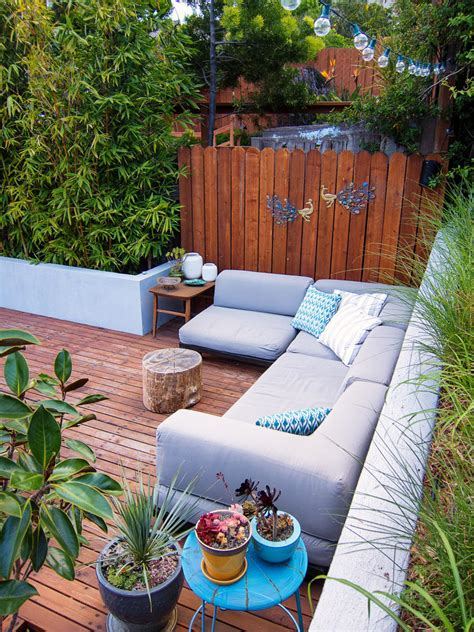 backyard ideas this small backyard in san francisco was designed for