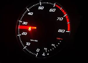 Tachometer Troubleshooting