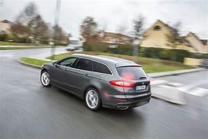 Ford Mondeo Break Occasion : ford mondeo sw ~ Gottalentnigeria.com Avis de Voitures