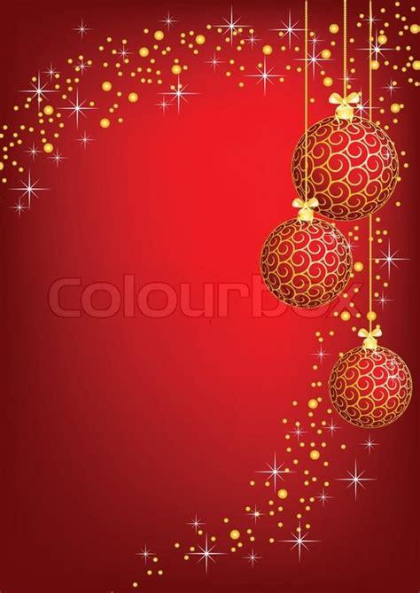 weihnachten neujahr glanz karte mit vektorgrafik