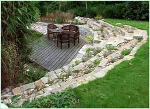 Natursteinmauern Im Garten : gartenbau schramm oldenburg naturstein natursteinmauer ~ Sanjose-hotels-ca.com Haus und Dekorationen