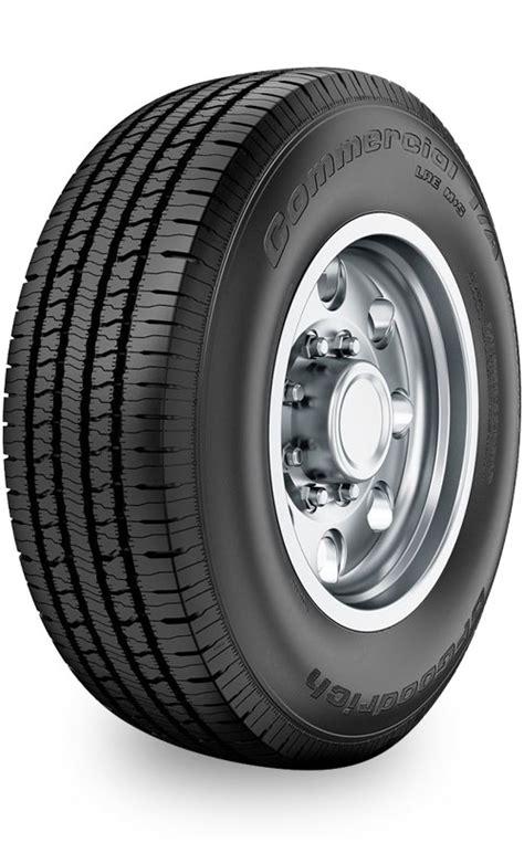 bfgoodrich commercial    season  tires tires