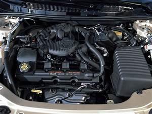 Diagram Chrysler Sebring 2 7
