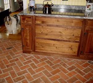 kitchen tile floor ideas with white cabinets rustic french With kitchen floor ideas for country french kitchen