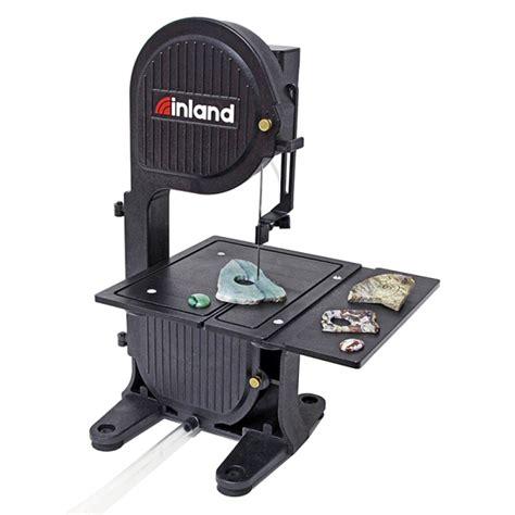 inland lapidary equipment  tools