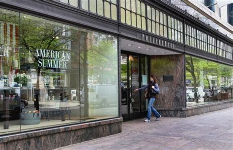 Pottery Barn Is Latest To Quit Newbury St