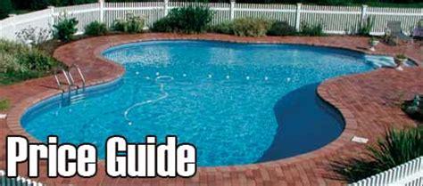Inground Pool Liner Prices  Joy Studio Design Gallery