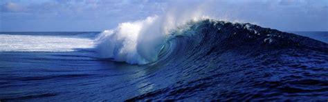 Altura y tamaño de las olas - Nuestroclima