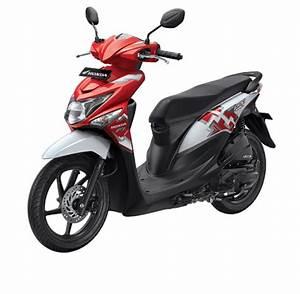 Honda Beat Pop Esp Cbs Pixel