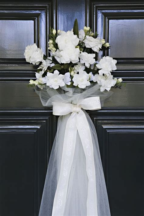 Wedding Shower Door Decor Ideas Wedding Planning Ideas