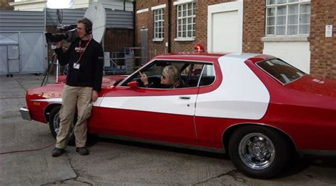 What Of Car Did Starsky And Hutch - what we do landmark hire