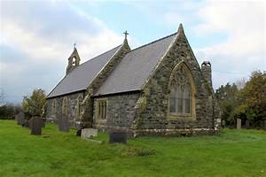 St. Mary Magdalene's Church, Llanfaglan - The Church in Wales