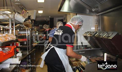 technicien cuisine professionnelle 3 nouvelles spécialités de formation professionnelle