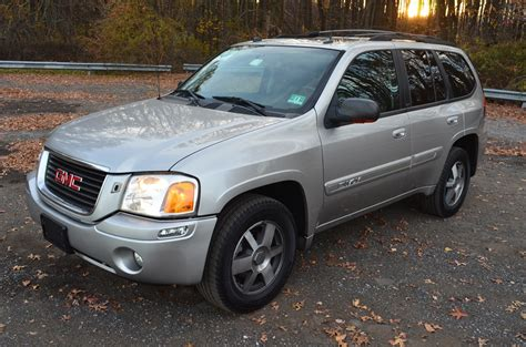 2005 Gmc Suv by 2005 Gmc Envoy Pictures Cargurus