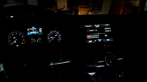 ford focus ambient lighting myford touch scheduled