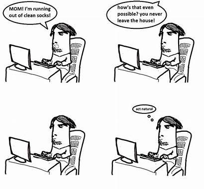 Funny Running Meme Obfuscate Comics Comic Clean