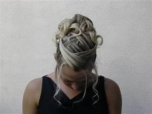 Coiffure Mariage Invitée : coiffure pour mariage invit e ~ Melissatoandfro.com Idées de Décoration