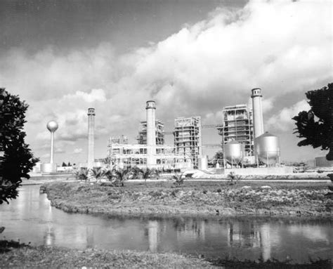 florida power light miami fl florida memory cutler plant of the florida power and