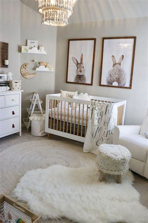 classic baby girl nursery   nursery baby bedroom
