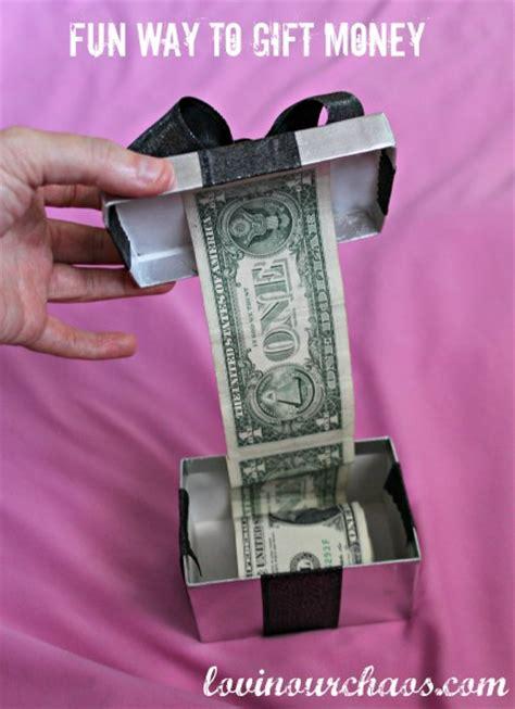 money gift give fun way source outs shout sunday gun