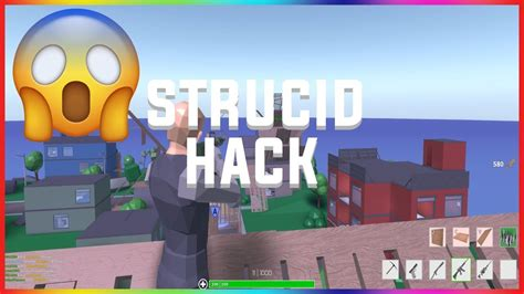 roblox strucid gui op youtube