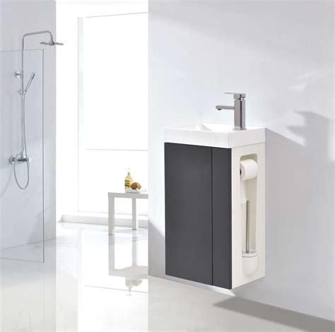 Kleines Aufsatzwaschbecken Für Gäste Wc by Kleines Waschbecken Mit Unterschrank F 252 R G 228 Ste Wc Home Ideen