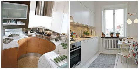 cocinas pequenas  interior  diseno de cocina pequena  foto