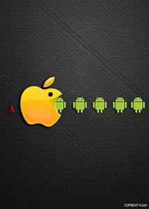 Android VS Apple - Best Tech Site On The Web!