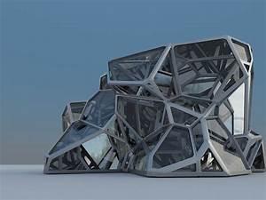 Voronoi Diagrams In 3ds Max