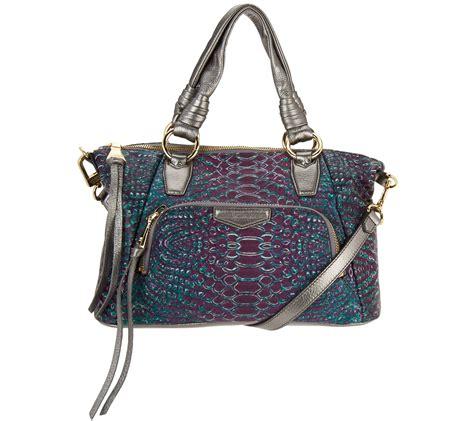 aimee kestenberg pebble leather satchel beal page