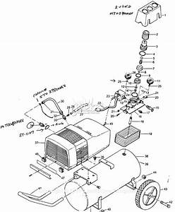 Campbell Hausfeld Lt500100 Parts Diagram For Air