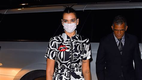 Dua Lipa Is the New Face of Puma   Teen Vogue