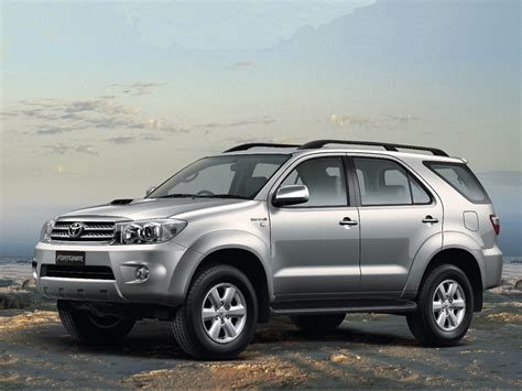 Toyota Fortuner Wallpaper by Free Wallpaper Toyota Fortuner Wallpapers