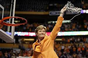 30 Most Influential Women in College Sports - Sports ...