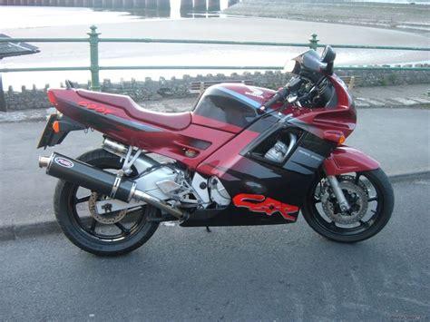 cbr 600 ff 1994 honda cbr 600 f pics specs and information