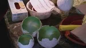 Windlicht Beton Luftballon : glitzer else youtube beton zement gips pinterest gips zement und diy und selbermachen ~ Watch28wear.com Haus und Dekorationen