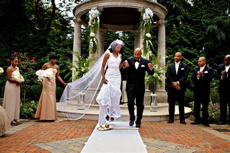 african american wedding photos