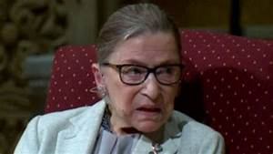 Ruth Bader Ginsburg says Electoral College needs to be ...