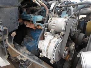 International Dt466 Alternator For A 2005 International 4300 For Sale