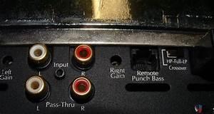 Amp Repair  Rockford Fosgate Amp Repair Parts
