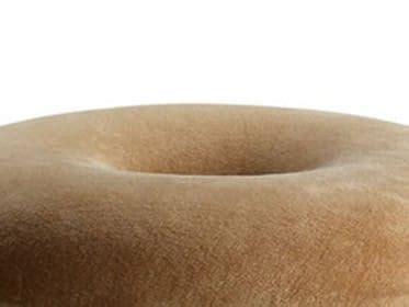 cuscino per emorroidi cuscino a ciambella per le emorroidi dove comprarli