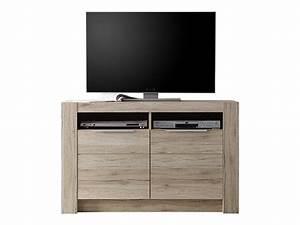 Meuble Tv Hauteur 90 Cm : amazon meuble tv angle meuble et d co ~ Farleysfitness.com Idées de Décoration
